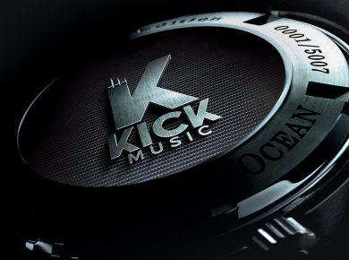 Kick Music